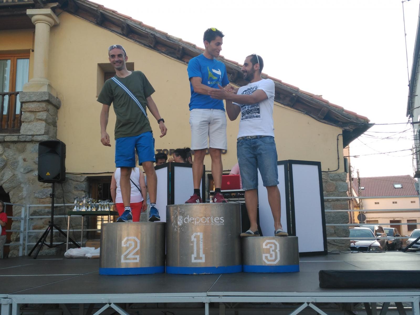 Trofeos (18)