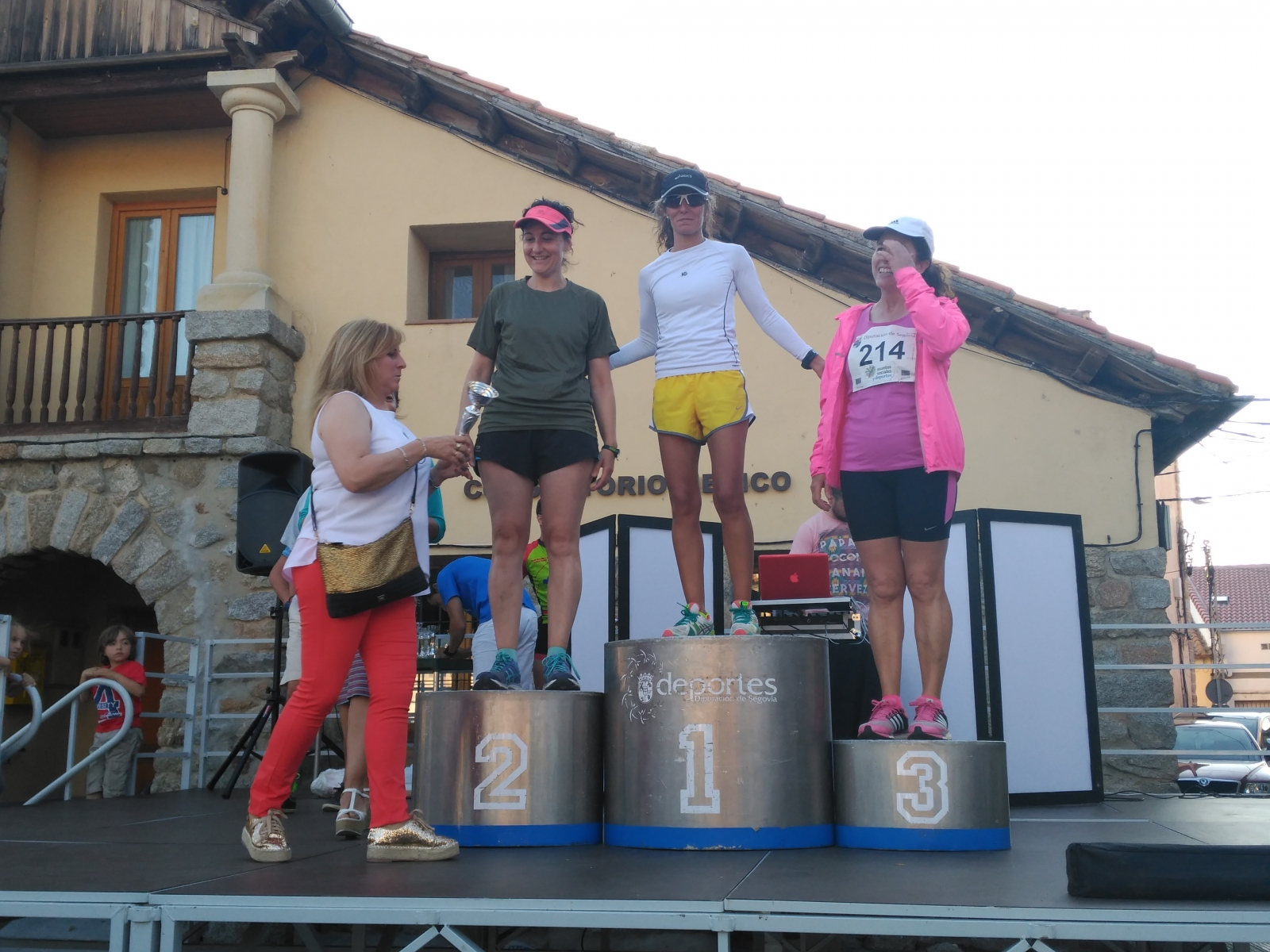 Trofeos (20)