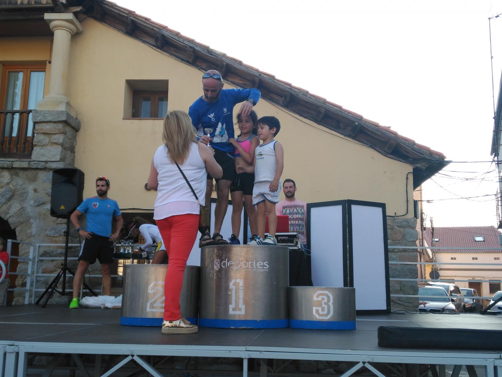 Trofeos (22)