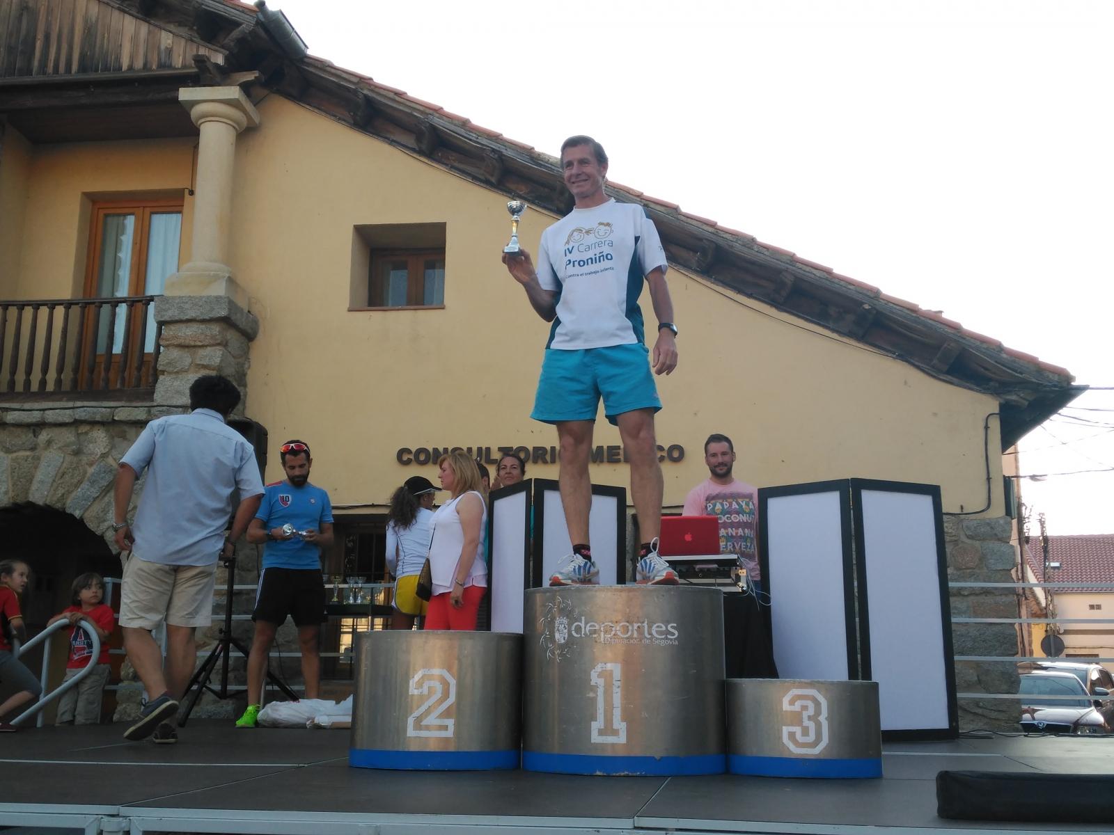 Trofeos (25)