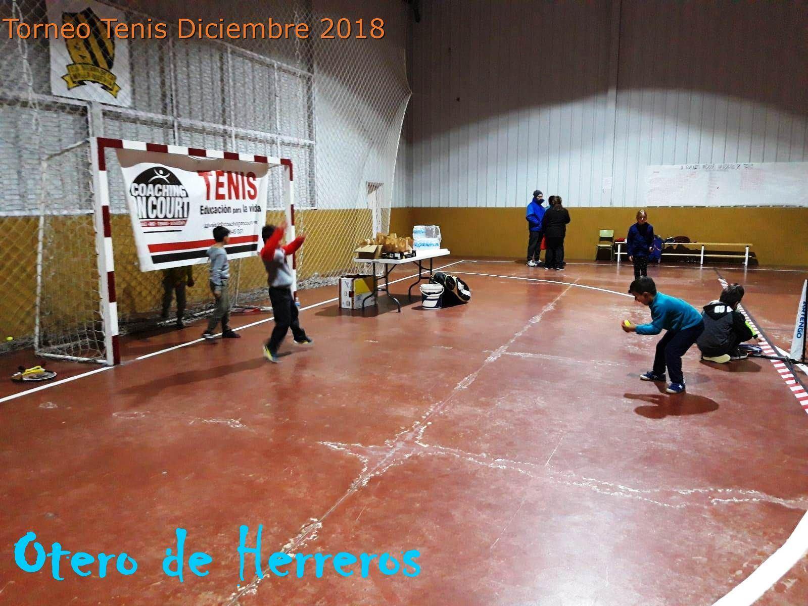 Torneo Tenis (1)