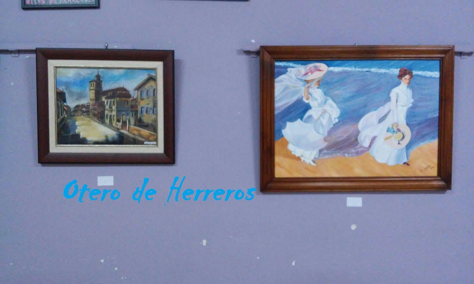 Exposicion cuadros 06122016 (7)