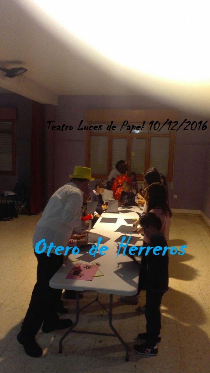 Teatro Luces de Papel 10 Diciembre 2016 (6)