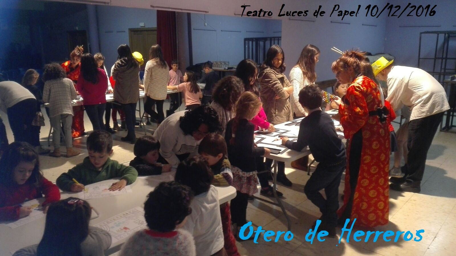 Teatro Luces de Papel 10 Diciembre 2016 (8)