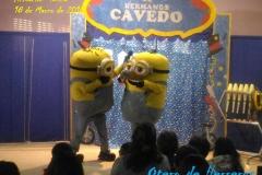 Hermanos Cavedo teatro Musical infantil (7)