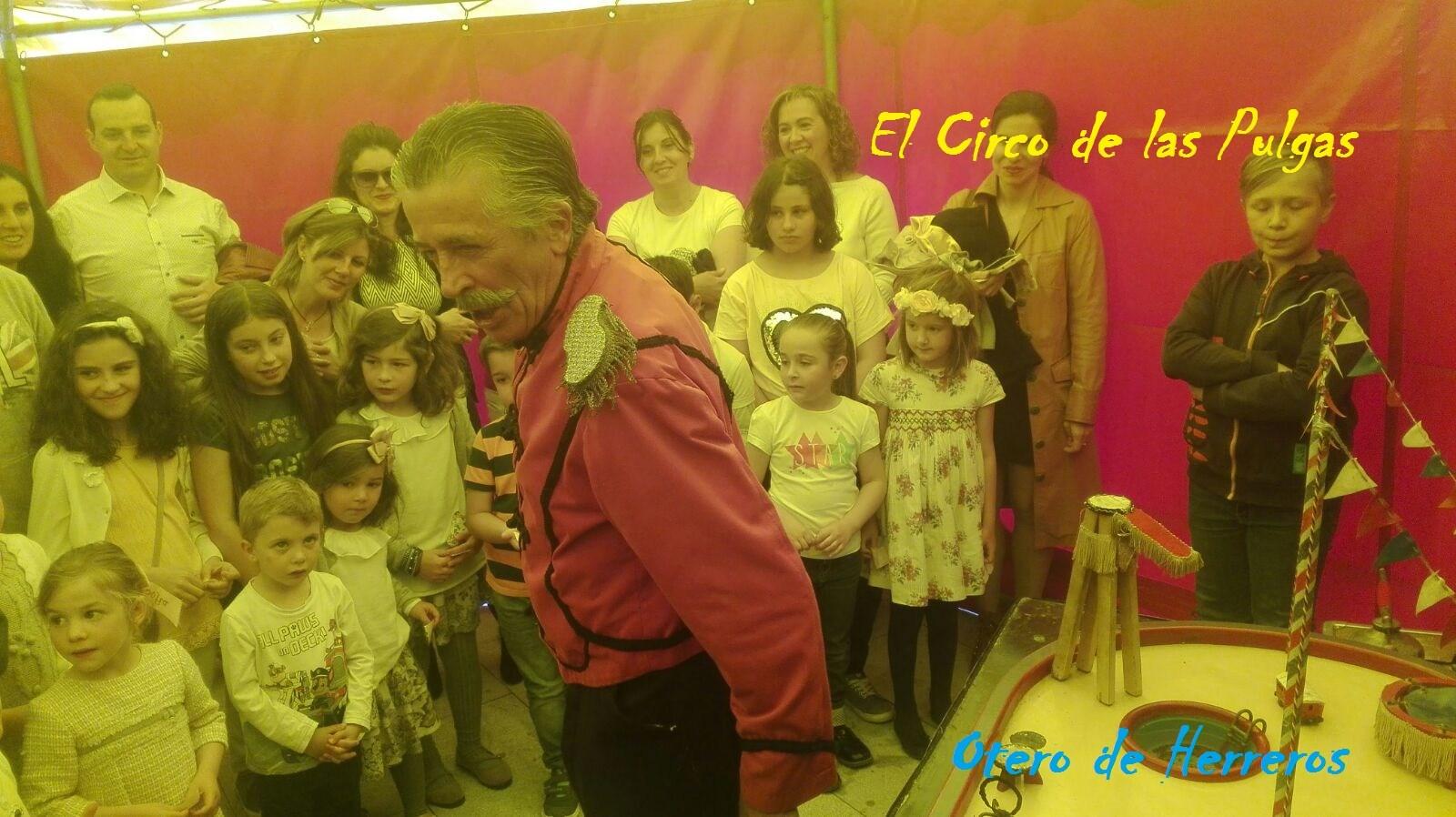 El circo de las pulgas (4)