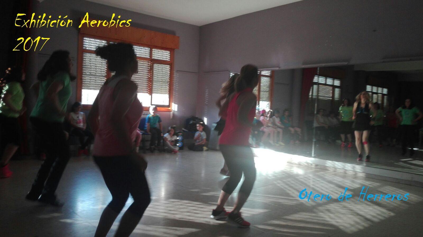 Exhibicion Aerobics (3)