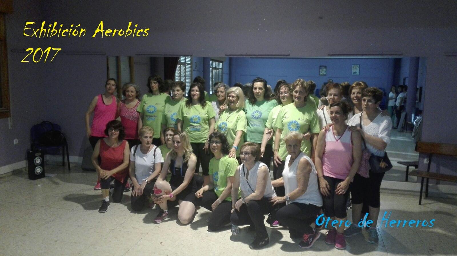 Exhibicion Aerobics (8)