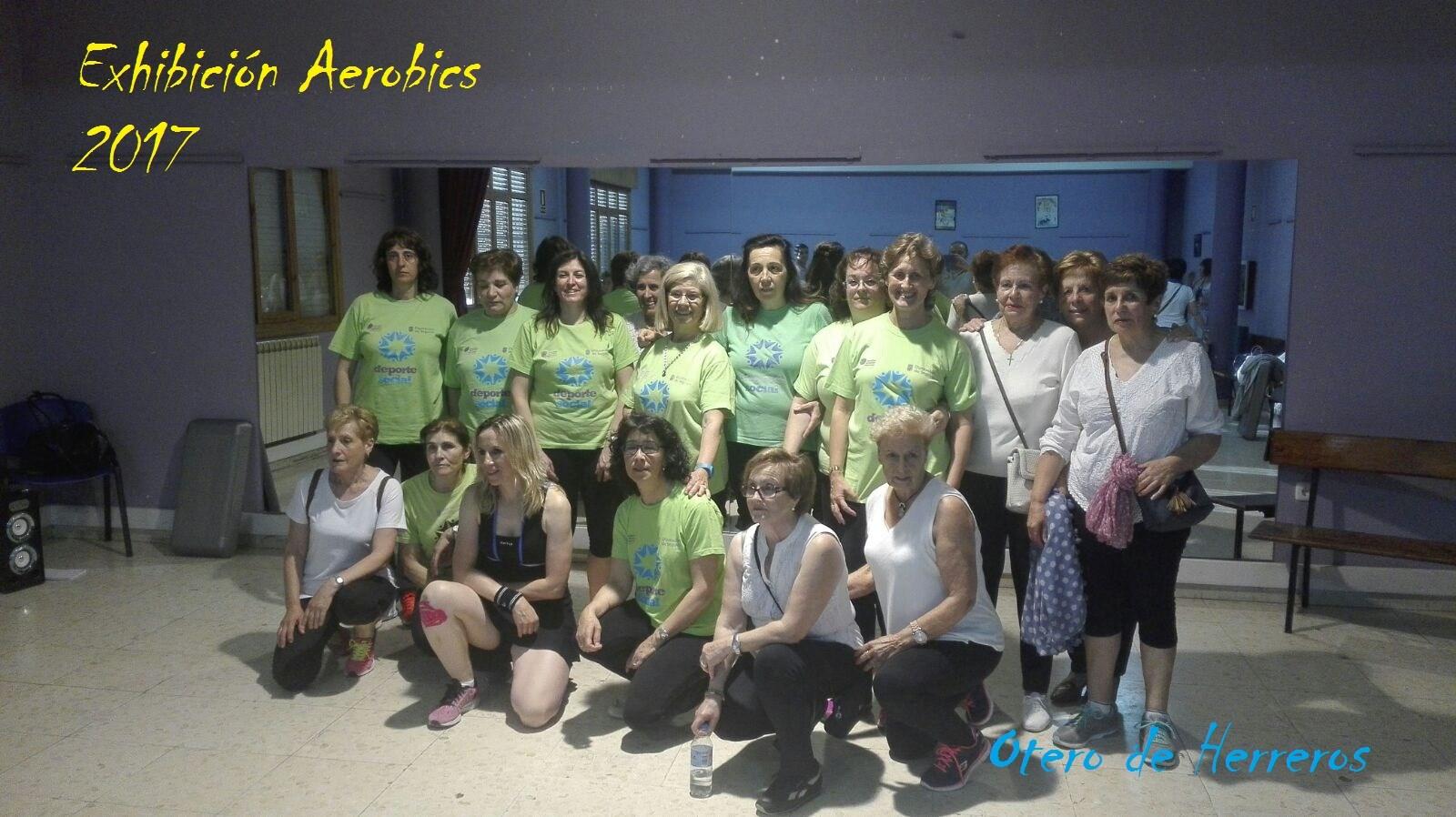 Exhibicion Aerobics (9)