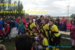 Chicas campeonas del campeonato (1)