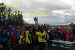 Chicas campeonas del campeonato (2)