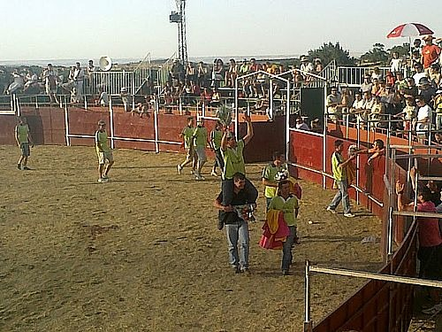 PlazadeToros-Corridasabado-Vueltaalruedo-1
