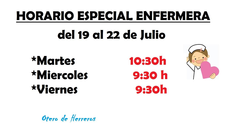 horario especial Enfermera2