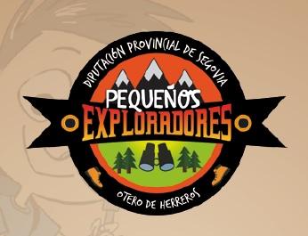 """Pequeños Exploradores en Otero de Herreros """"Todas las familias que quieran participar"""" apuntarse en el Ayuntamiento"""