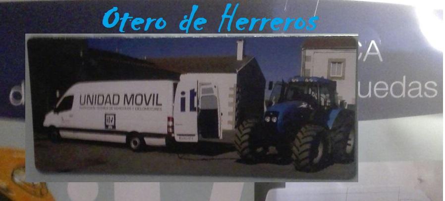 ITV Ciclomotores de dos ruedas y Vehiculos Agrícolas